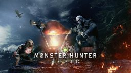 Monster Hunter: World, Geralt di Rivia sbarca anche su PC a maggio