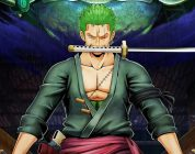 One Piece: World Seeker, il primo DLC ci mette nei panni di Zoro