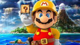 Super Mario Maker 2, nuovo trailer e data di uscita