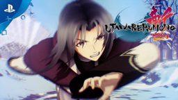 Utawarerumono: ZAN arriva su PlayStation 4 in autunno