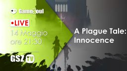 A Plague Tale: Innocence – Un Live Streaming da incubo
