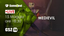 MediEvil – Un live streaming per ripercorrere le gesta di Sir Daniel Fortesque