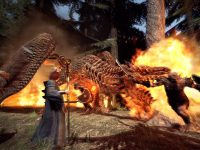 Dragon's Dogma: Dark Arisen – Recensione Switch