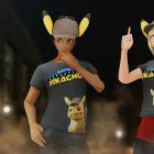 Pokémon GO celebra l'arrivo di Pokémon: Detective Pikachu con diversi eventi