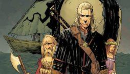 The Witcher Omnibus immagine in evidenza