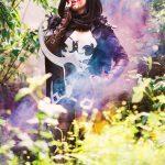 Volta in Cosplay 2019 Cosplay Cosplayer PH Angelica Gardani (6)