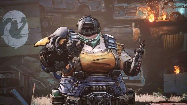 """Borderlands 3 avrà un numero """"assurdo"""" di boss, il più alto della serie"""