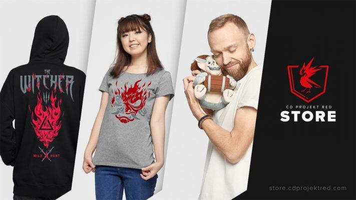 CD Projekt RED Store