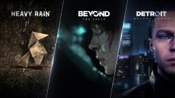 Beyond Heavy Rain Detroit PC