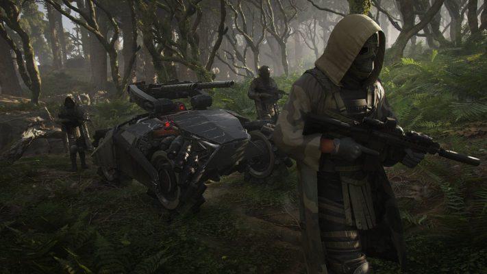 Ghost Recon: Breakpoint, nuove info sulla grandezza della mappa e longevità