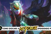 5 consigli per giocare a KeyForge spendendo poco – Guida