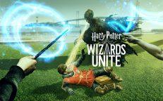 Niantic ci prepara alla battaglia con il nuovo trailer di Harry Potter: Wizards Unite