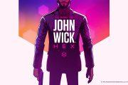 John Wick Hex, annunciato il videogioco per PC e console