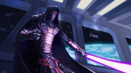 Star Wars Knight of the Old Republic