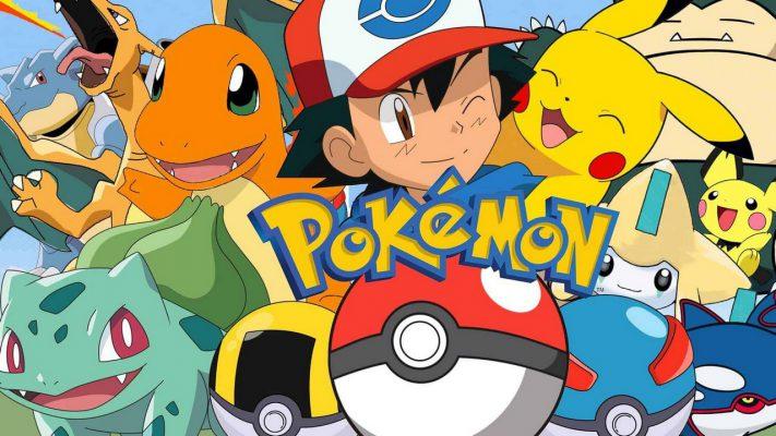 Pokémon mobile