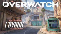 Overwatch ci porta a Cuba con la nuova mappa L'Avana