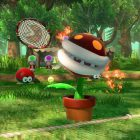 Mario Tennis Aces Fire Piranha Plant