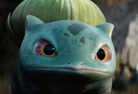 Netflix al lavoro sulla serie live action di Pokémon?