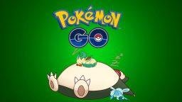 Pokémon GO, un nuovo evento dedicato a Snorlax che dorme
