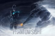 Rainbow Six Siege, Ubisoft rivela i dettagli di Operazione Phantom Sight