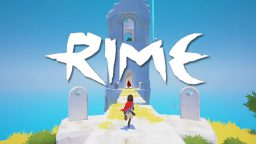 RiME disponibile gratuitamente su Epic Games Store