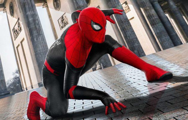 Crystal Dynamics conferma l'esclusività di Spider-Man su PS4 e PS5 in Marvel's Avengers
