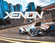 Xenon Racer si aggiorna con nuovi contenuti gratuiti
