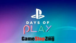 PlayStation Days of Play, ecco le offerte di GameStopZing