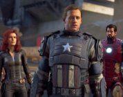 Marvel's Avengers, un nuovo screen prima del trailer dall'evento War Table