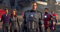 Marvel's Avengers, un nuovo screen prima del trailer dall'evento War Table