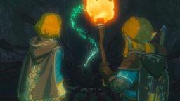The Legend of Zelda: Breath of the Wild 2 è quasi completato secondo un rumor