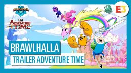 Adventure Time Brawlhalla