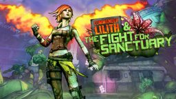 Borderlands 2: il DLC Commander Lilith & The Fight for Sanctuary ci prepara a Bordelands 3