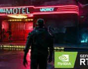Cyberpunk 2077 rTX
