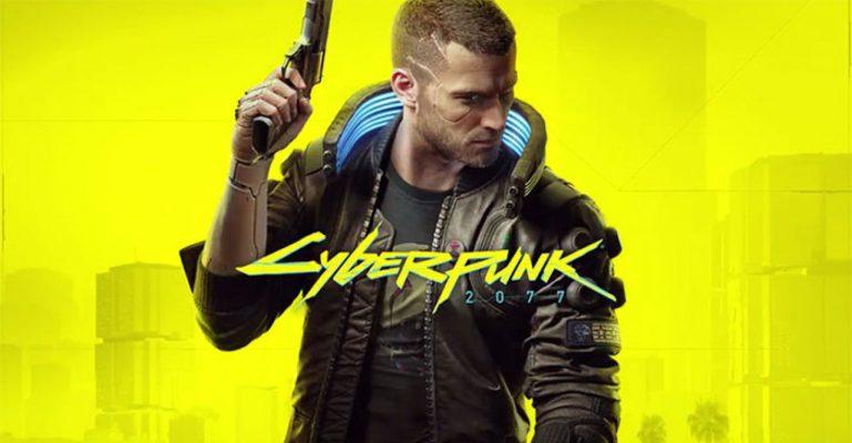 Cyberpunk 2077, disponibile il tema gratuito per PlayStation 4