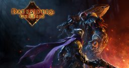THQ Nordic annuncia Darksiders Genesis con un trailer