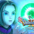 Dragon Quest XI: Definitive Edition S su Switch questo autunno