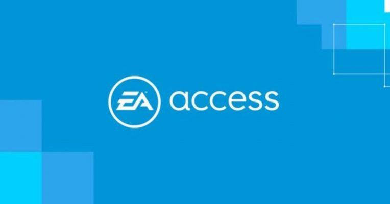 EA Access su PlayStation 4 ha una data