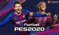 eFootball PES 2020 – Live Streaming