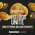 Harry Potter: Wizards Unite – Come ottenere Oro gratuitamente