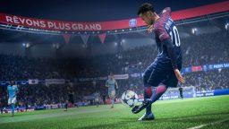 FIFA 20, trapelano data e copertina con Neymar Jr