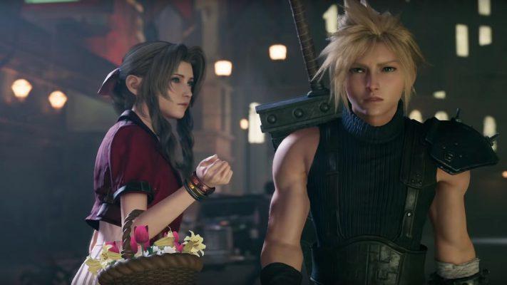 Final Fantasy VII Remake, annunciata la data di uscita ufficiale!