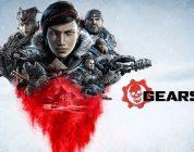 Gears 5: trailer, data di uscita, Escape e Terminator Pack!