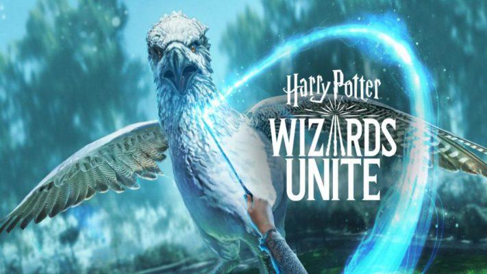 Harry Potter: Wizards Unite, la data di uscita è tra pochissimi giorni