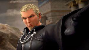 Kingdom Hearts III: trailer per il DLC ReMind e periodo di uscita