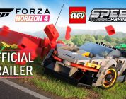 LEGO Speed Champions Forza Horizon 4