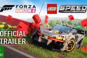 LEGO Speed Champions Forza Horizon 4