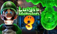 Luigi's Mansion 3 – Video