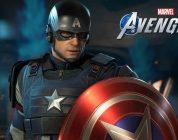 """Marvel è """"fortemente coinvolta"""" nello sviluppo di Marvel's Avengers"""