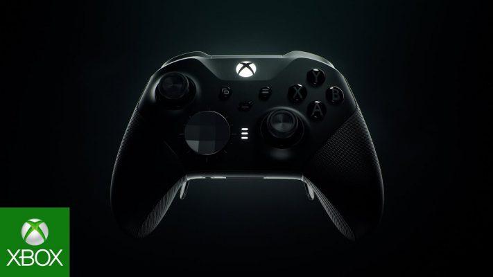 Xbox One Controller Elite Series 2
